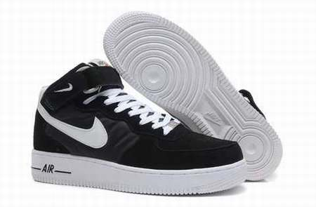 air force one blanche femme foot locker