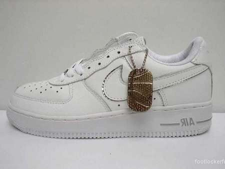 air force one nike femme courir