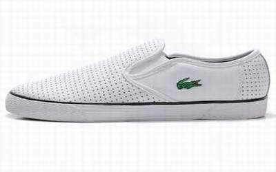 12da8015fe Rennes Homme Collection chaussures Lacoste Chaussures Nouvelle JFcl1K