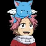 Fairy Tail Story, Site reference du manga Fairy Tail de Hiro Mashima en VF et VOSTFR