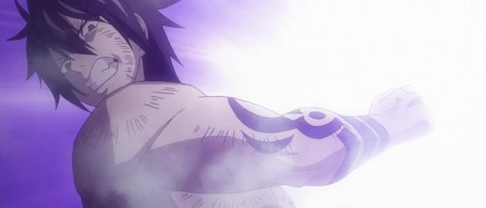 Fairy Tail episode 261 vostfr